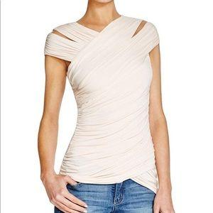 Bailey 44 blouse Sz S